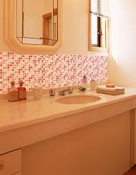 Wall Stickers And Tile Stickers by Mosaic Tile Wall Sticker Waterproof Bathroom Tile Stickers Home