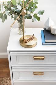 restoring thrifted furniture nightstand diy room for tuesday