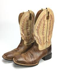 s quantum boots ariat quantum 10009581 mens cowboy work boots size 11d