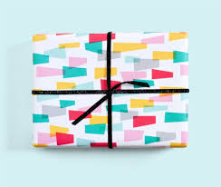 the 50 most beautiful wrapping papers ever brit co