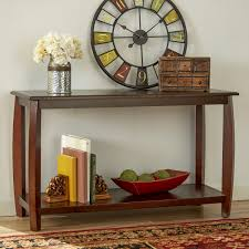 Entry Console Table Entry Console Table Wooden Decoration For Entry