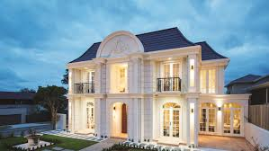 european style custom homes melbourne melbourne custom homes