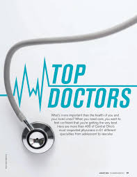 family doctors garden city columbus monthly 2016 top doctors in central ohio by the columbus