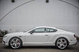 2017 white bentley convertible new 2017 bentley continental gt v8 s mulliner 2dr car in downers
