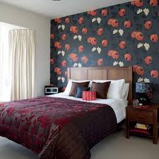 Designs For Bedroom Walls Designs For Walls In Bedroom For Modern Decor Home Decorating
