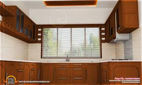 Kitchen Interiors Simple Kitchen Design In Kerala Designing Cochin 2015 Inspiration