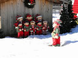 christmas leftovers rotary winter wonderland decorations flickr