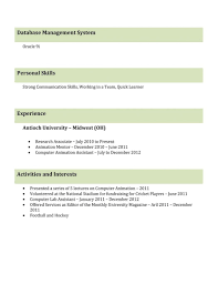 Resume Format For Freshers Mechanical Engineers Free Download Mechanical Engineer Resume For Fresher Formats Standard It Company