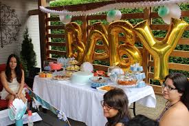 Baby Shower Food Spread Baby Shower Ideas Food Babybjörn This Is Life