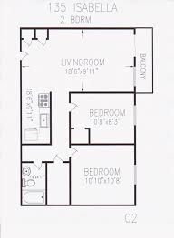 glamorous 600 sqft 2 bedroom house plans ideas best inspiration