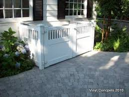 Ideas 4 You Front Lawn Landscaping Ideas To Hide Septic Lids 32 Best Inconspicuous Propane Images On Pinterest Backyard Ideas