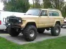 1970 jeep wagoneer for sale 1981 jeep wagoneer other pictures cargurus