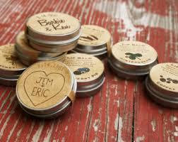 custom wedding favors wedding favors custom lip balm wedding favor organic lip
