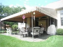 Deck Canopy Awning Patio Awning Sails Best Awning Patio Cover And Custom Covers