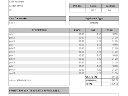 Free Service Invoice Template Download by Occupyhistoryus Marvellous General Invoice Contractor Invoice