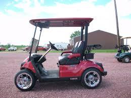 southwest yamaha golf carts