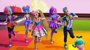 barbie video game hero family ca