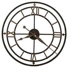 howard miller 625 299 york station large wall clock the clock depot