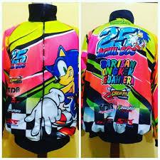 desain jaket racing internal enemy custom apparel inmy jersey instagram photos and