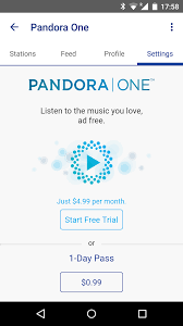 free pandora one android appradioworld apple carplay android auto car technology news