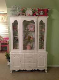 shabby chic china cabinet exquisite french style china cabinet cabinets gumtree australia