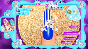 beauty nail salon game android apps on google play