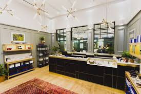 home design stores london murdock soho salon by erik munro london uk retail design blog