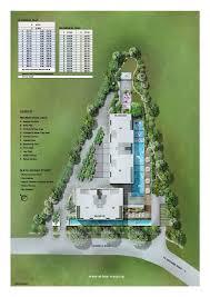 bca floor plan urban resort condominium singapore realtor