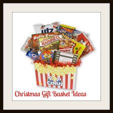 totally awesome christmas gift basket ideas u2013 saving mamasita
