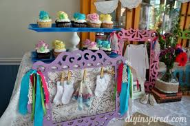 Vintage Themed Baby Shower Baby Shower Ideas Themes Games