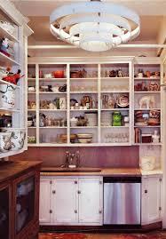 remove kitchen cabinet doors for open shelving open kitchen display shelves