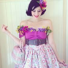 disney fashion vintage cosplay disneyland 1950 u0027s rapunzel princess