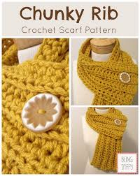 simple pattern crochet scarf these 20 free and easy crochet scarf patterns will blow your mind