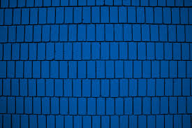 Blue Wall Texture Blue Brick Wall Texture With Vertical Bricks Picture Free
