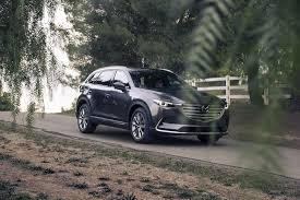 mazda car models 2016 2016 mazda cx 9 priced at 31 520 it u0027s 1 535 more than the