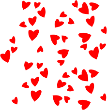 valentines day hearts cliparts the cliparts