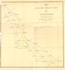 Map Of Nepal India by Survey Of India Report Maps Mcadd Pahar