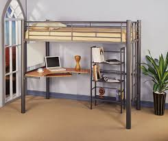 Loft Bed Queen Size Desks Loft Bed Desk Combo Custom Loft Beds For Adults Queen Size