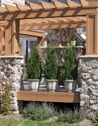 Backyard Porches Patios - 12 diy ideas for patios porches and decks u2022 the budget decorator