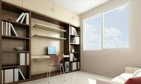 bookcases desk combination minimalist yvotube com