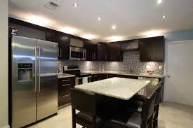 cuisine encastré 4 astuces pour choisir l éclairage de votre cuisine ebsu