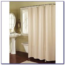 Standard Window Curtain Lengths Standard Shower Curtain Size Curtain Home Decorating Ideas