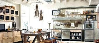 cuisine style loft industriel meuble de cuisine industriel meuble de cuisine style industriel