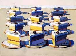 Wayne Thiebaud Landscapes by Artist Research Wayne Thiebaud Anne Hunter Stephens