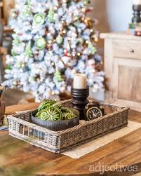 decor items hints of holiday decor are taking over the stores featured finds