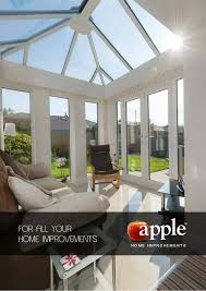 apple home improvements brochure 2016 2017