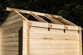 construire son chalet en bois construire un abri a bois u2013 obasinc com