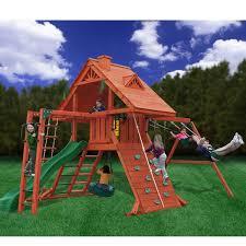 Backyard Swing Set Ideas by 13 Best Swing Sets Images On Pinterest Wooden Swings Swing Set