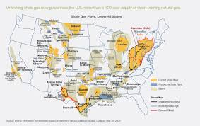Denver Map Usa by Shale Gas In The United States Wikipedia Norwest Energy About