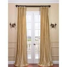 Thai Silk Drapes Silk Curtains U0026 Drapes Shop The Best Deals For Nov 2017